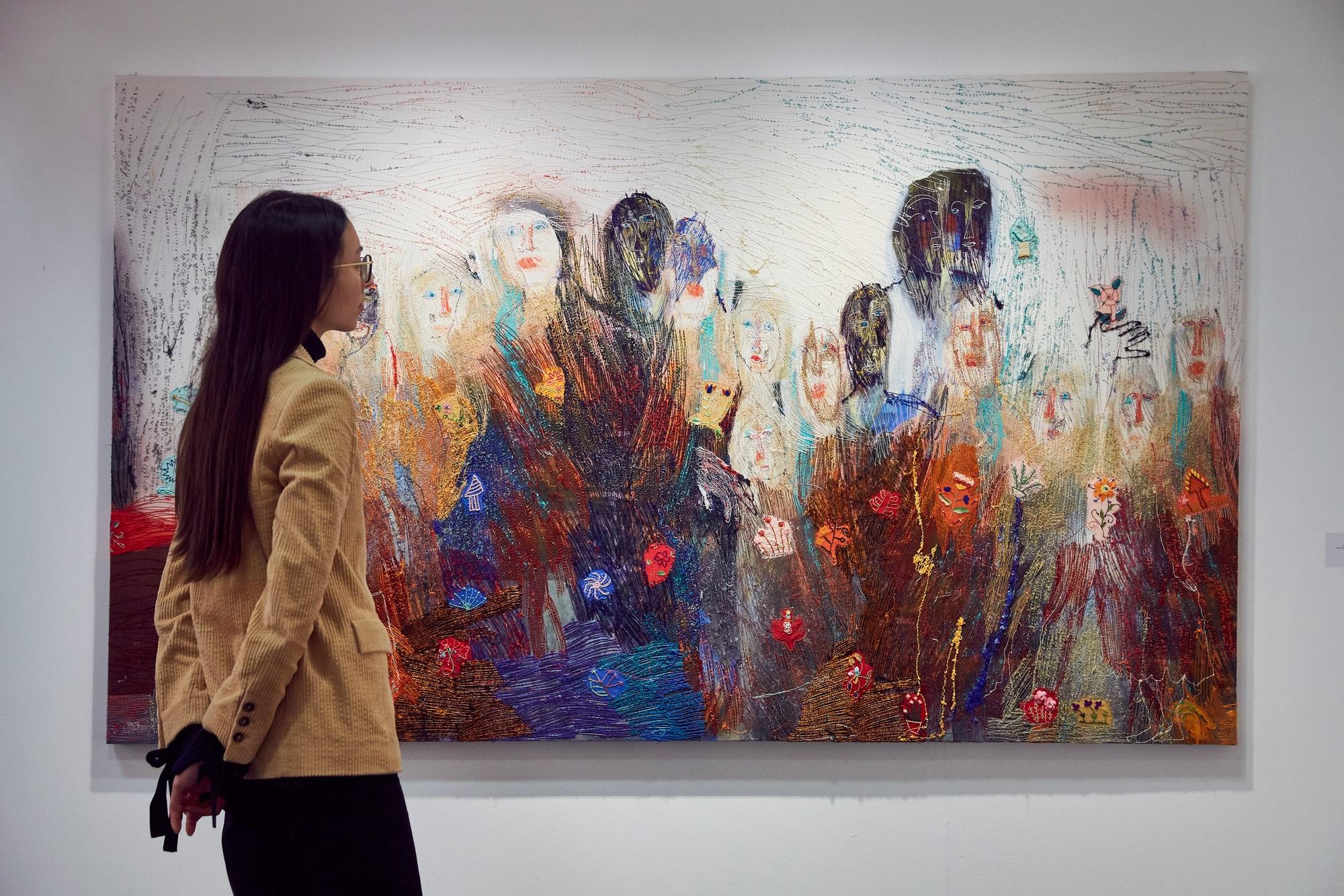 Art mural: tendences 2021.
