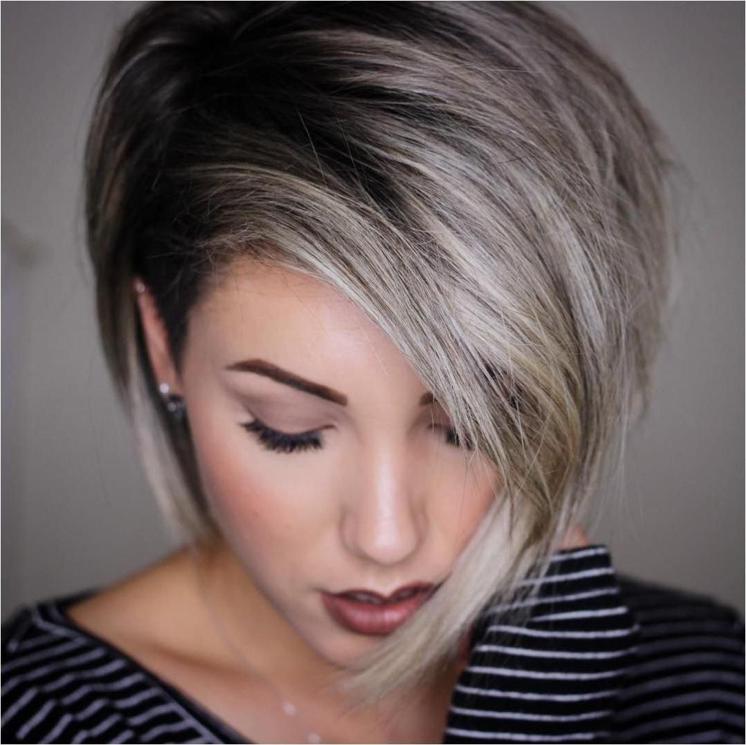 Tendances coiffure 2020.