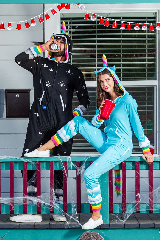Idées pour Halloween 2020.
