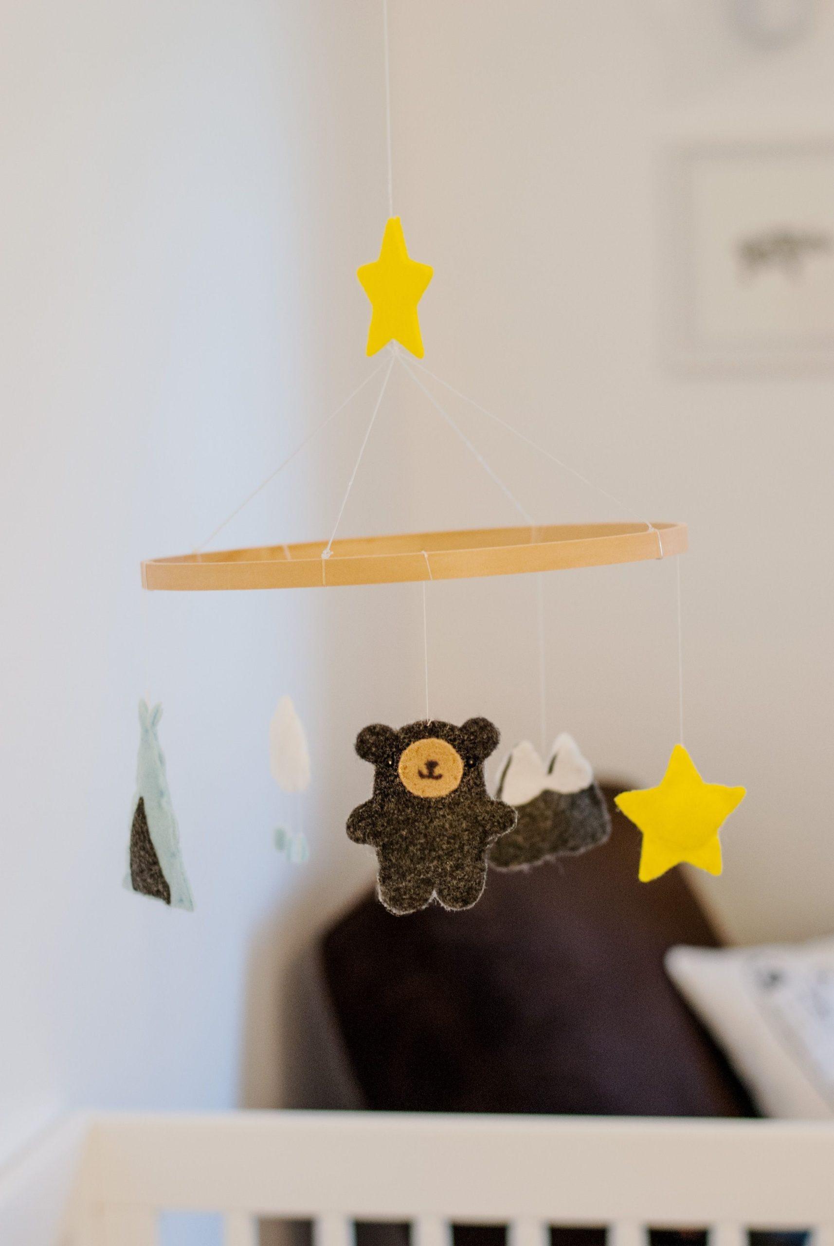 Faites quelque chose de spécial pour votre enfant avec ce bricolage facile.