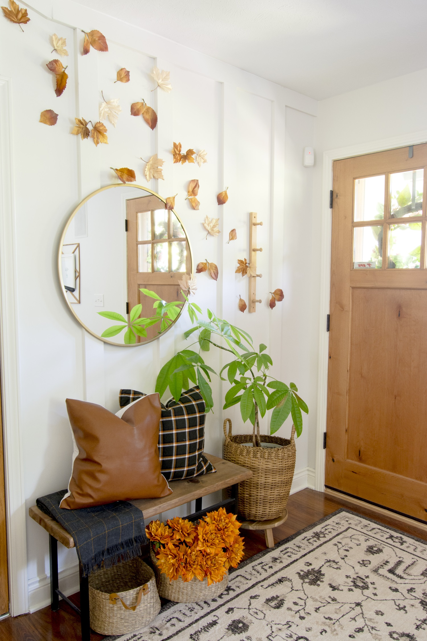 Décorez votre maison avec ce projet DIY créatif.