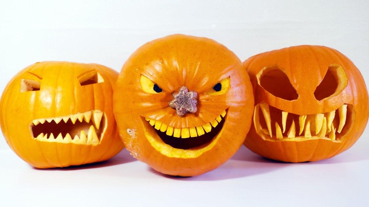 Décoration festive pour le 31 octobre.
