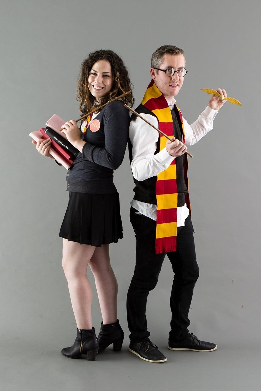 Comment créer un déguisement Halloween pour couple?