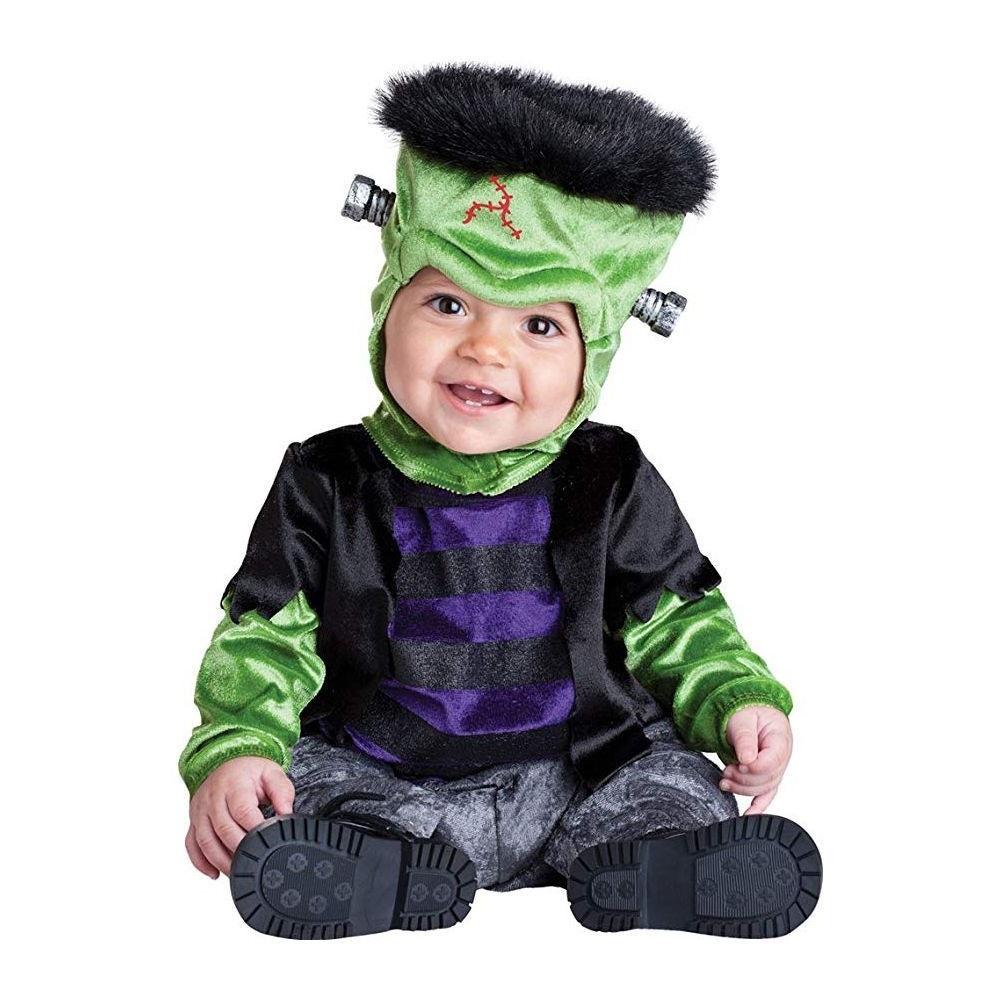 Déguisement d'Halloween pour bébé.