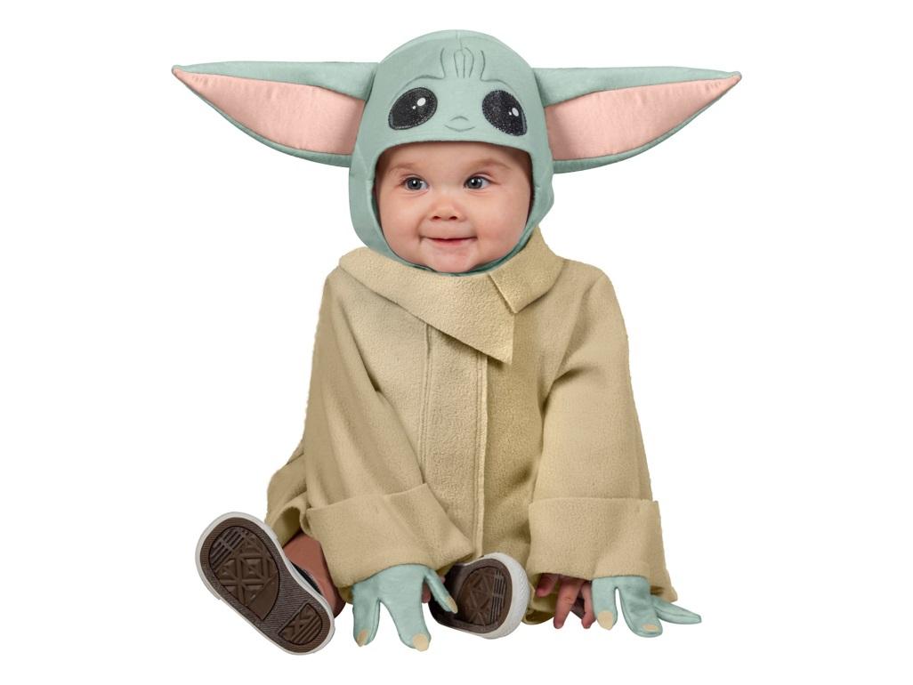 Costume mignon pour votre tout-petit.