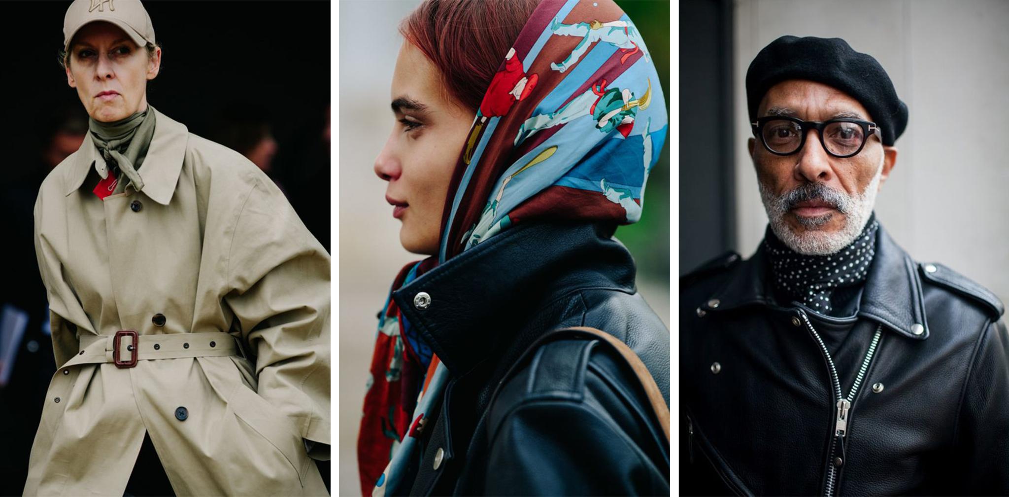 Tendances mode femme 2020/2021.