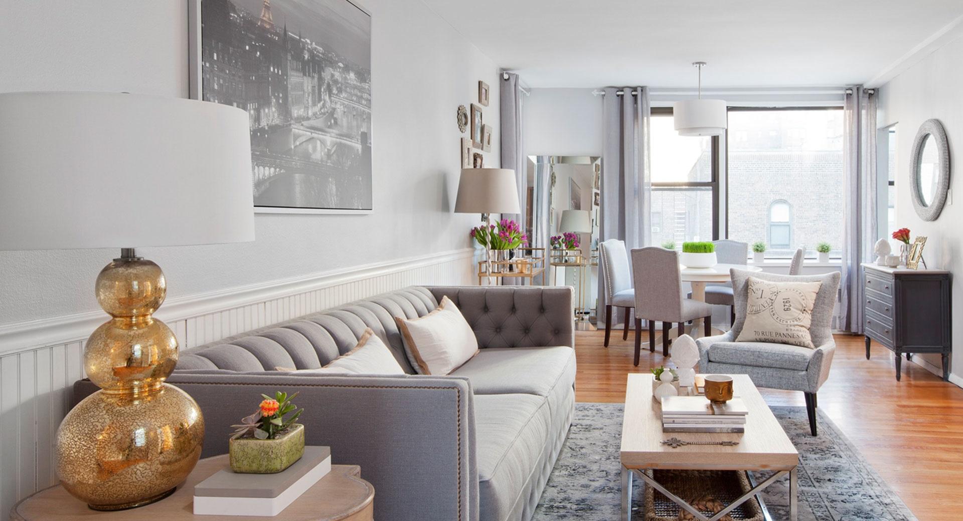Idées de transformation pour votre maison.