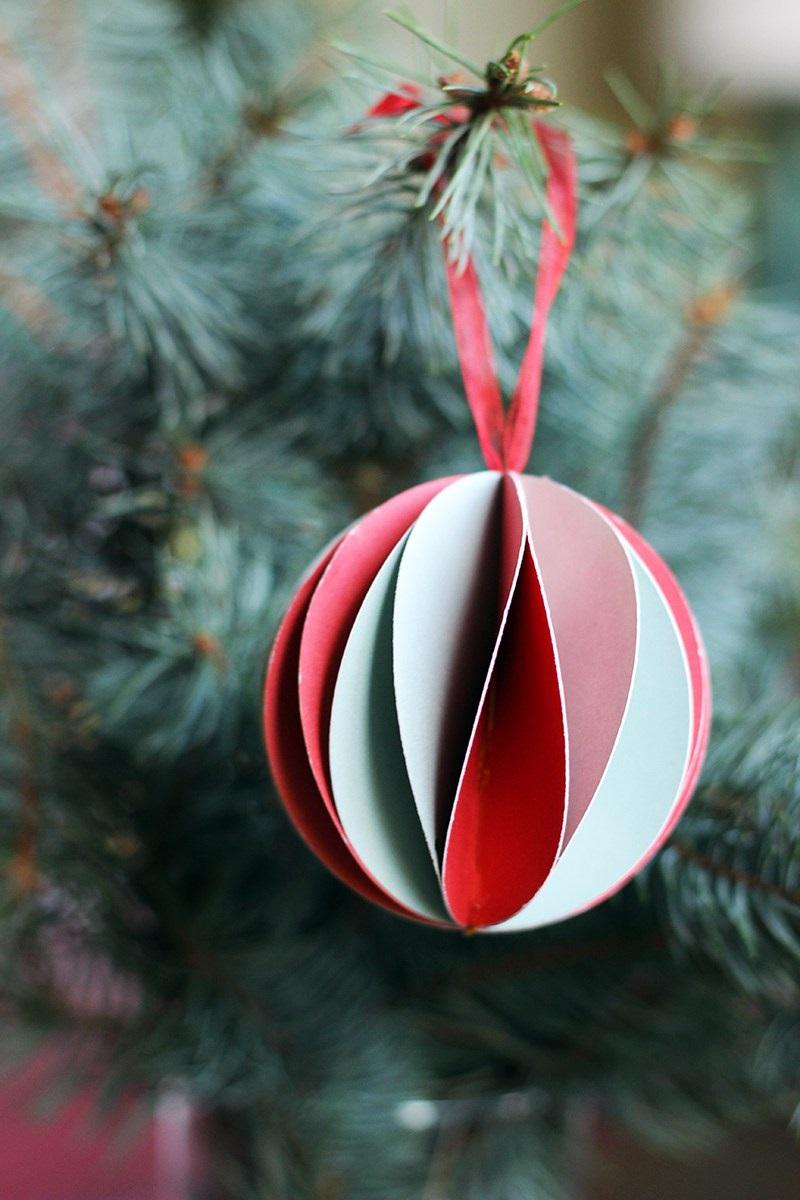 Cadeau de Noël DIY.