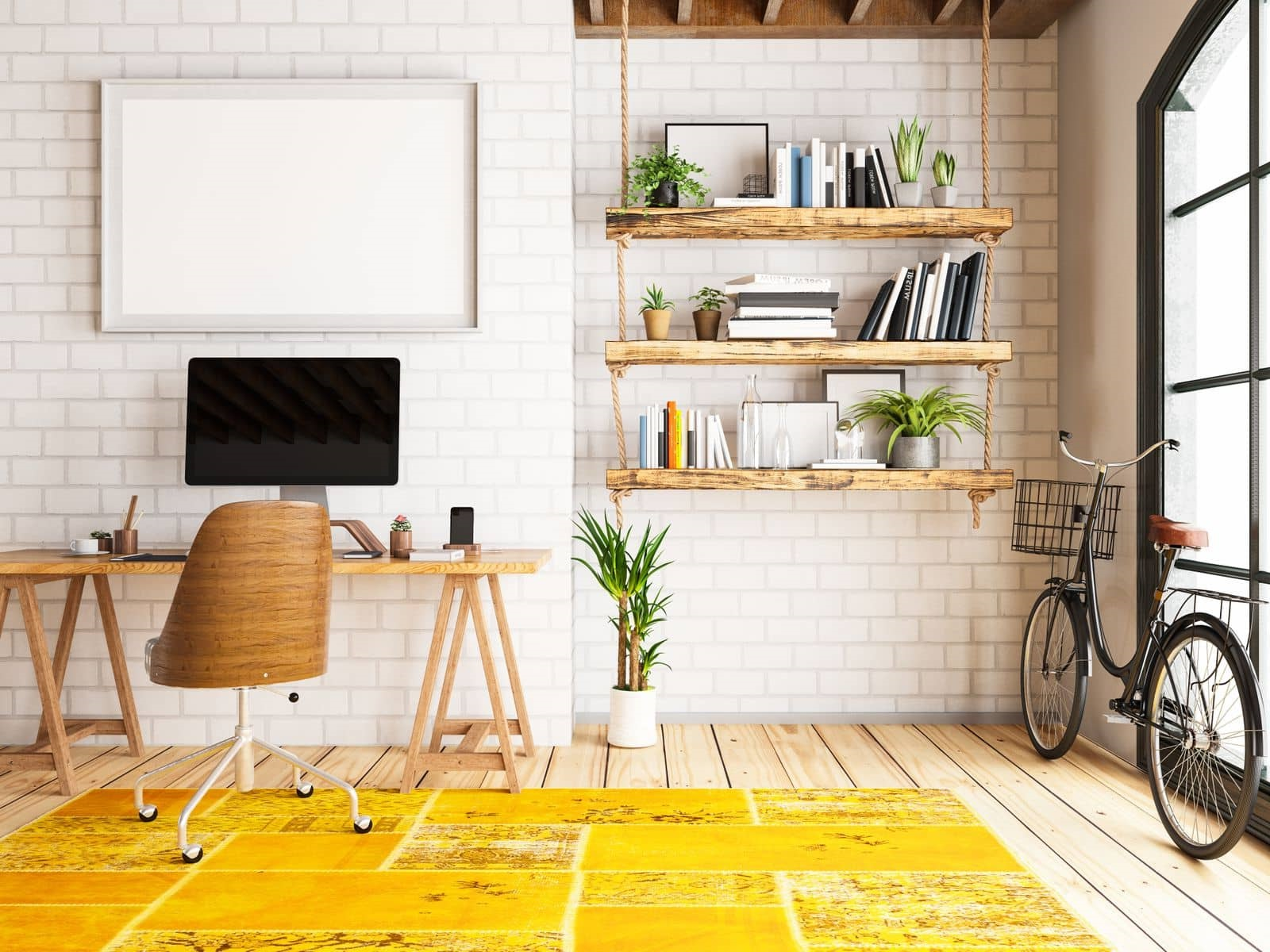 Idées pour votre espace de travail.