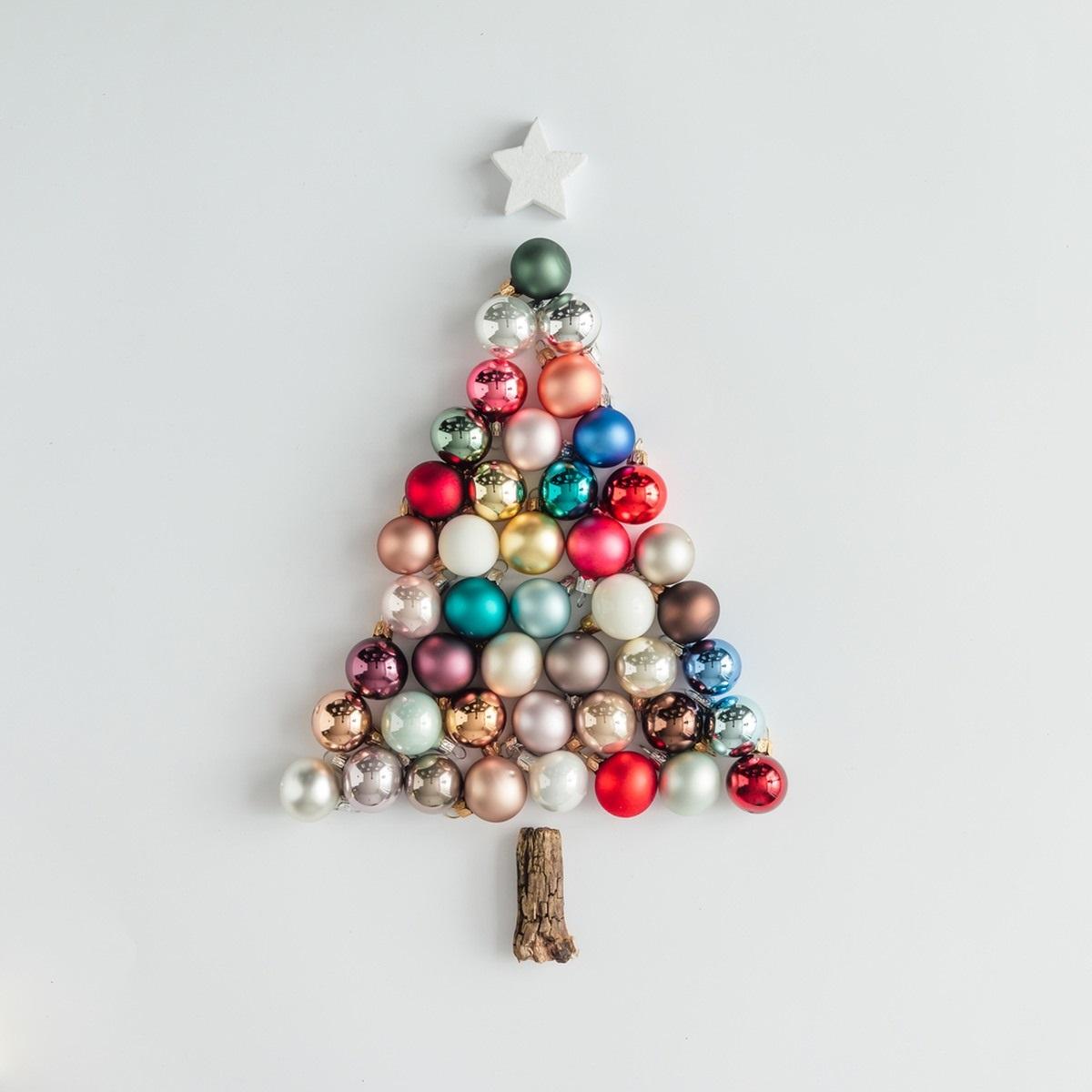 Idée déco pour Noël.