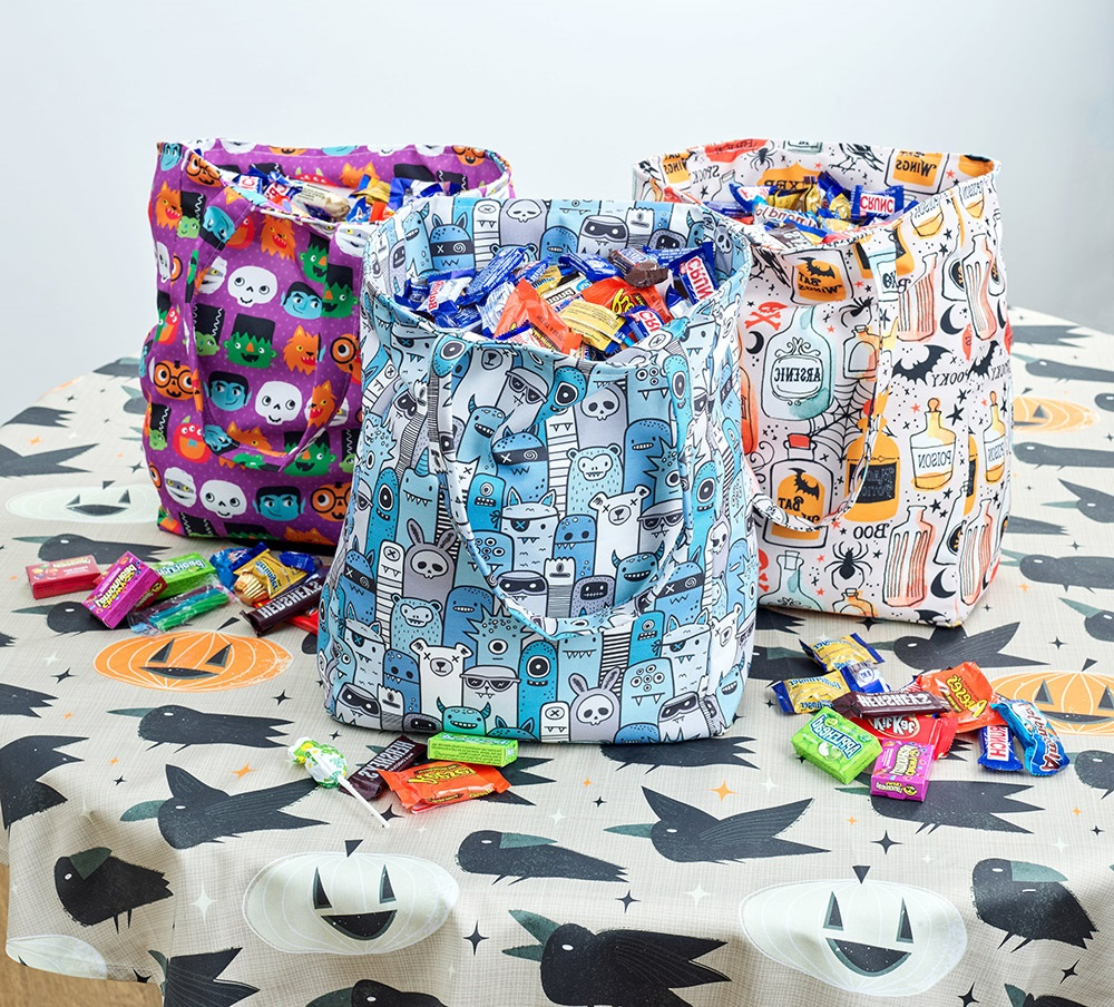 Tuto sac cabas.