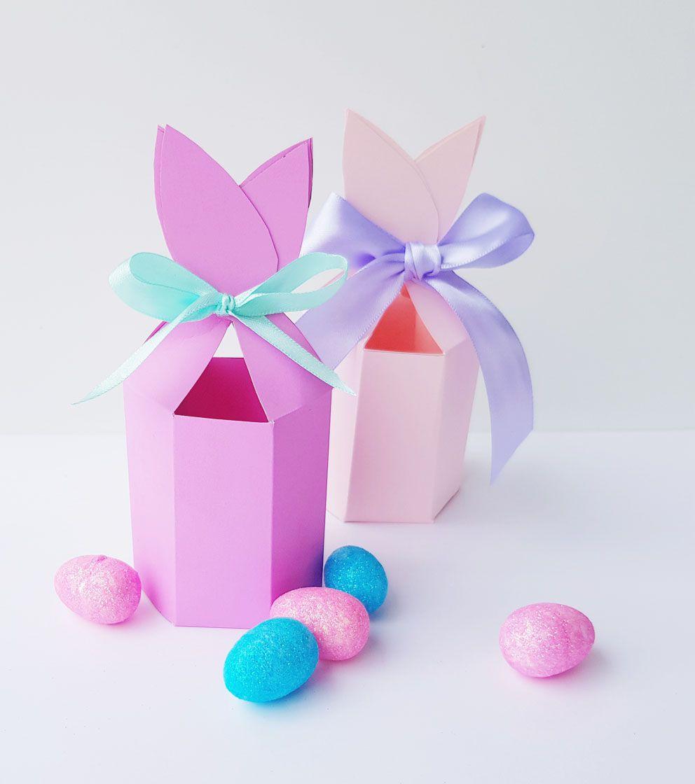 Cadeau de Pâques.