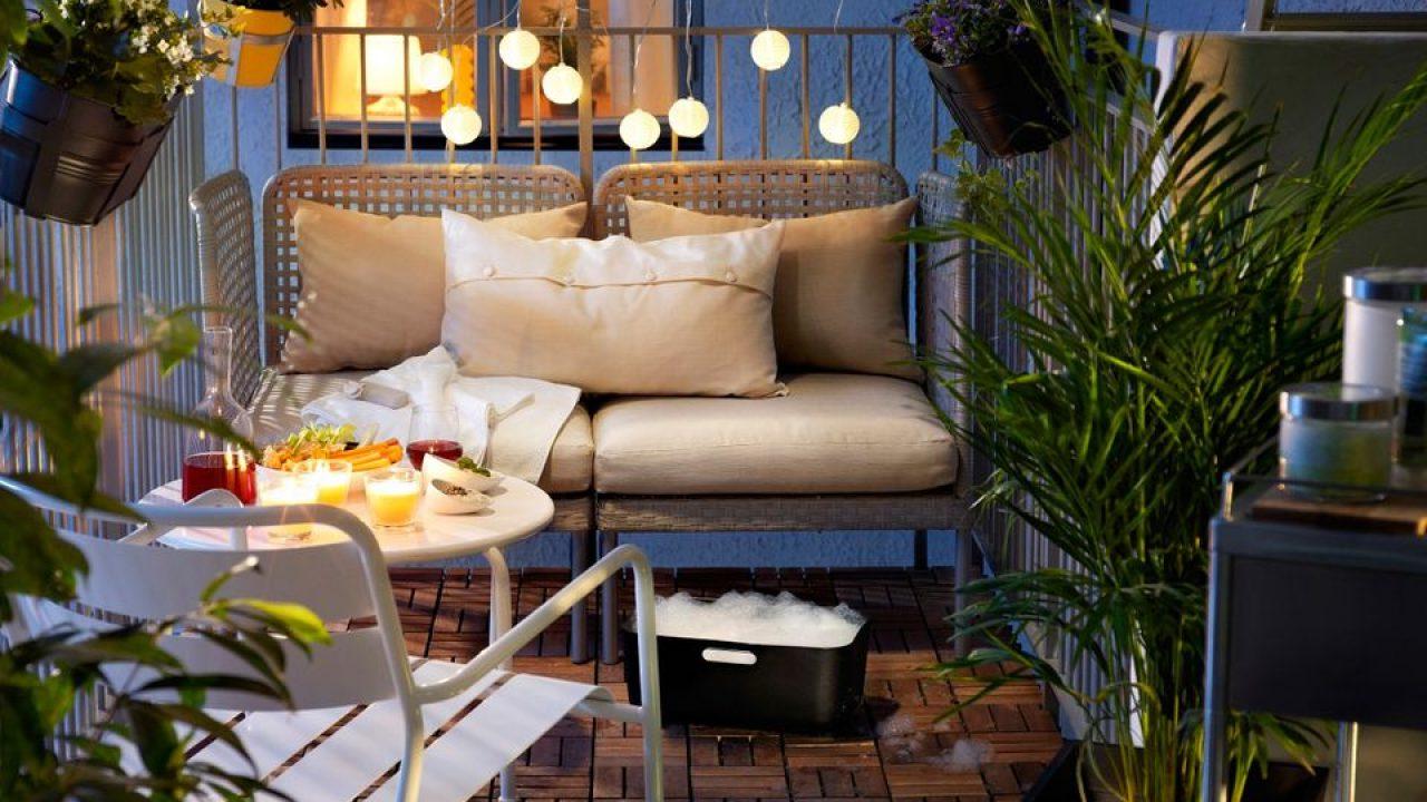 Idées pour votre terrasse.