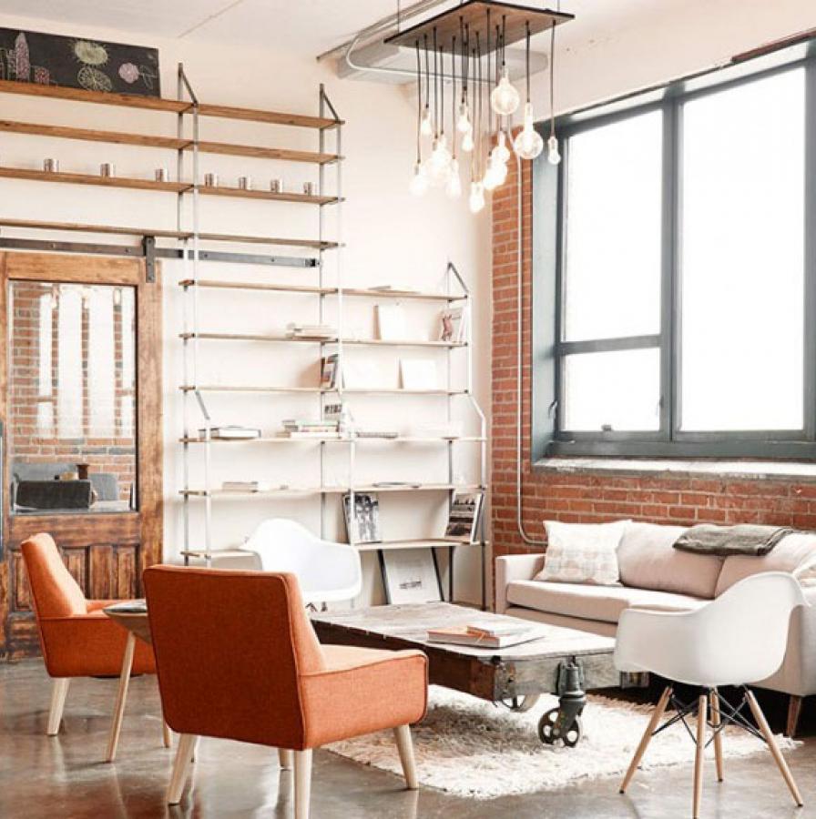 Idées tenadance pour votre salon.