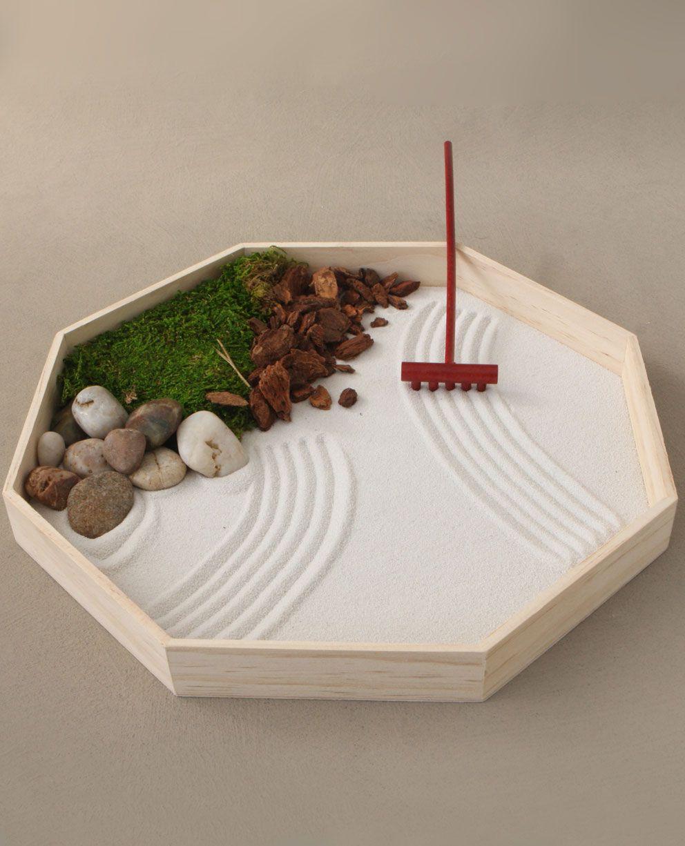 Idée DIY zen.