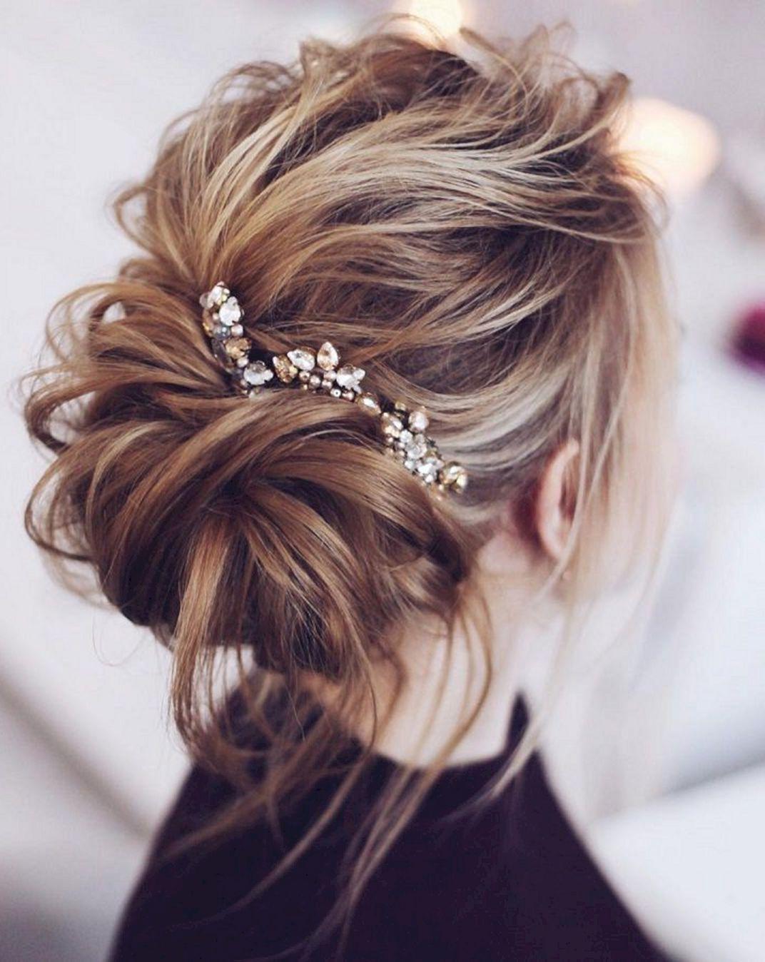 Idées pour votre look de mariée.
