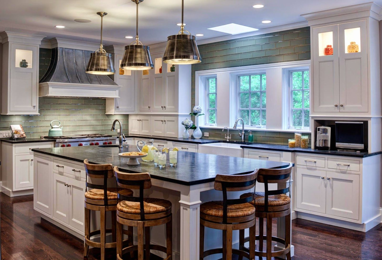 Idées élégantes pour votre maison.