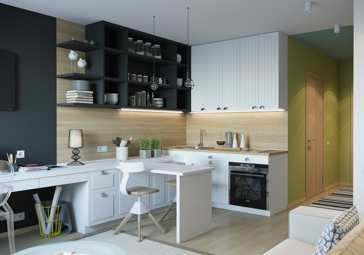 Idées pour votre salle à manger.