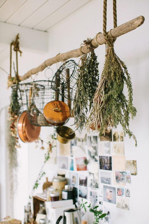 Idées de style boho pour votre maison.
