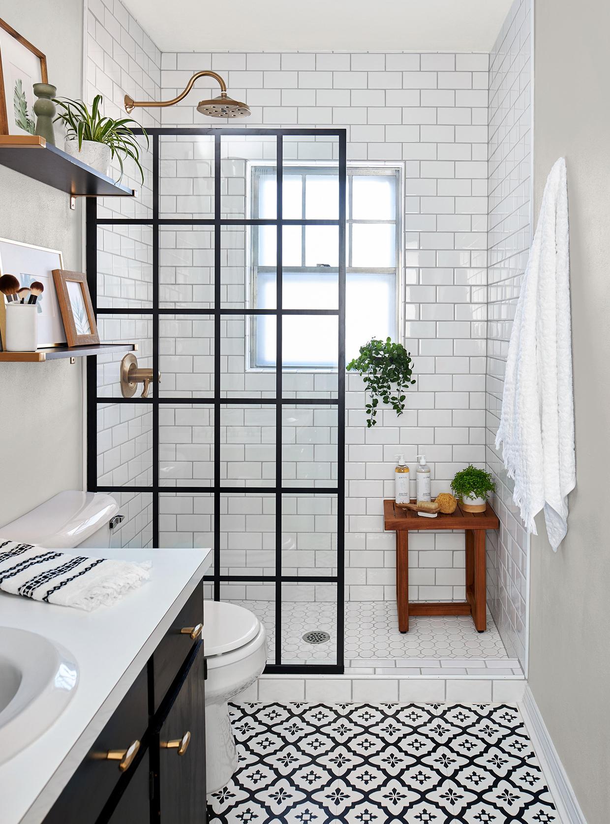 Rénovez votre salle de bains avec nos conseils utiles.