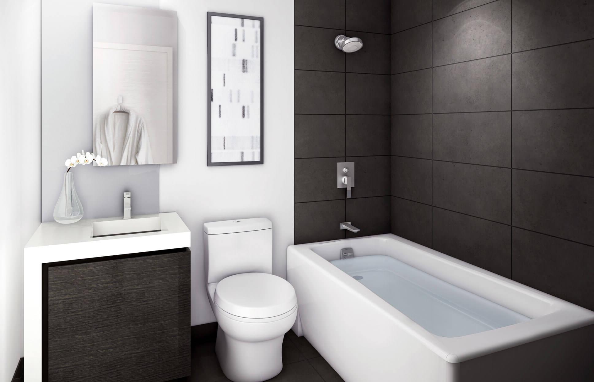 Idées pour votre salle d'eau.