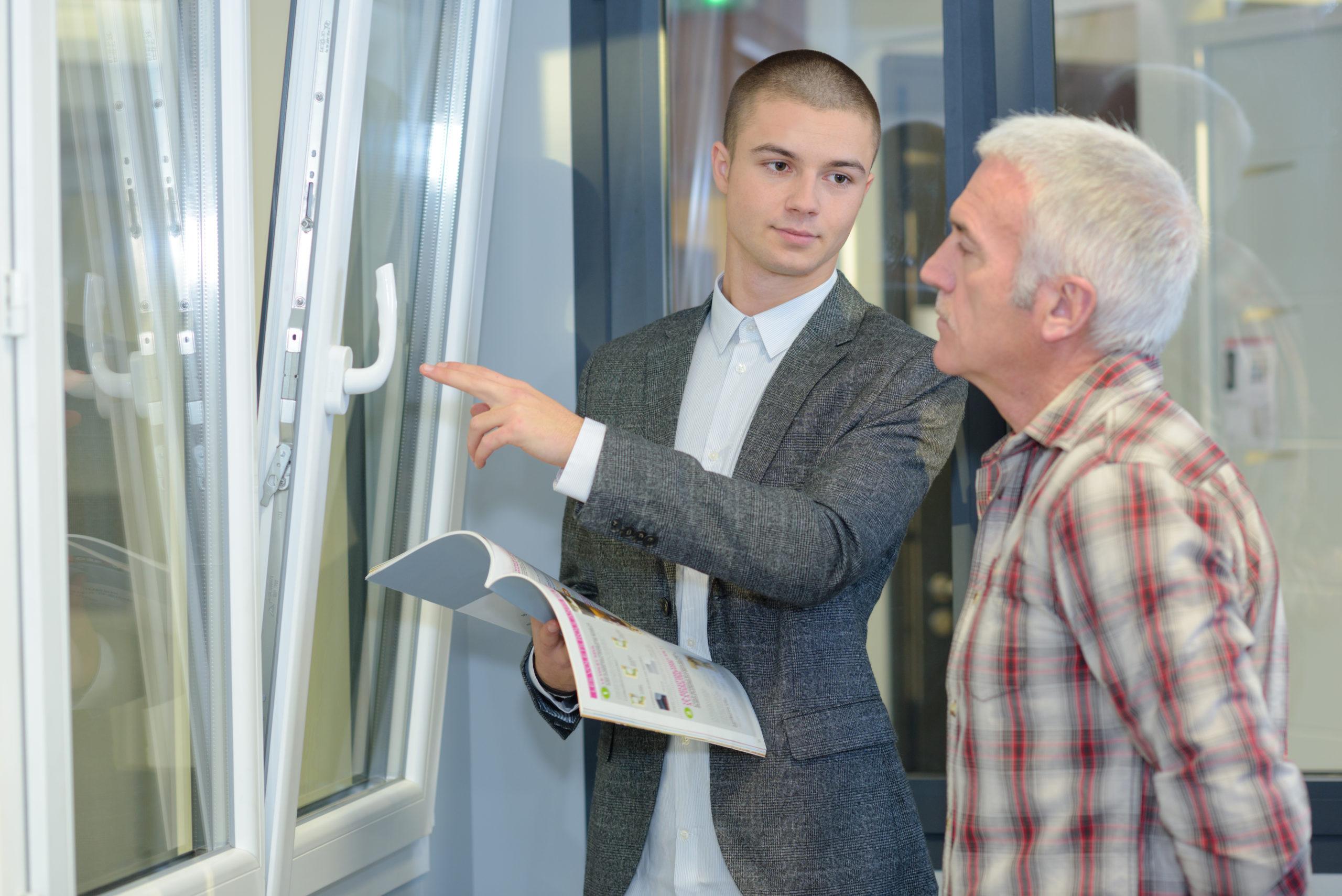 Comment choisir la bonne fenêtre vitrée ?