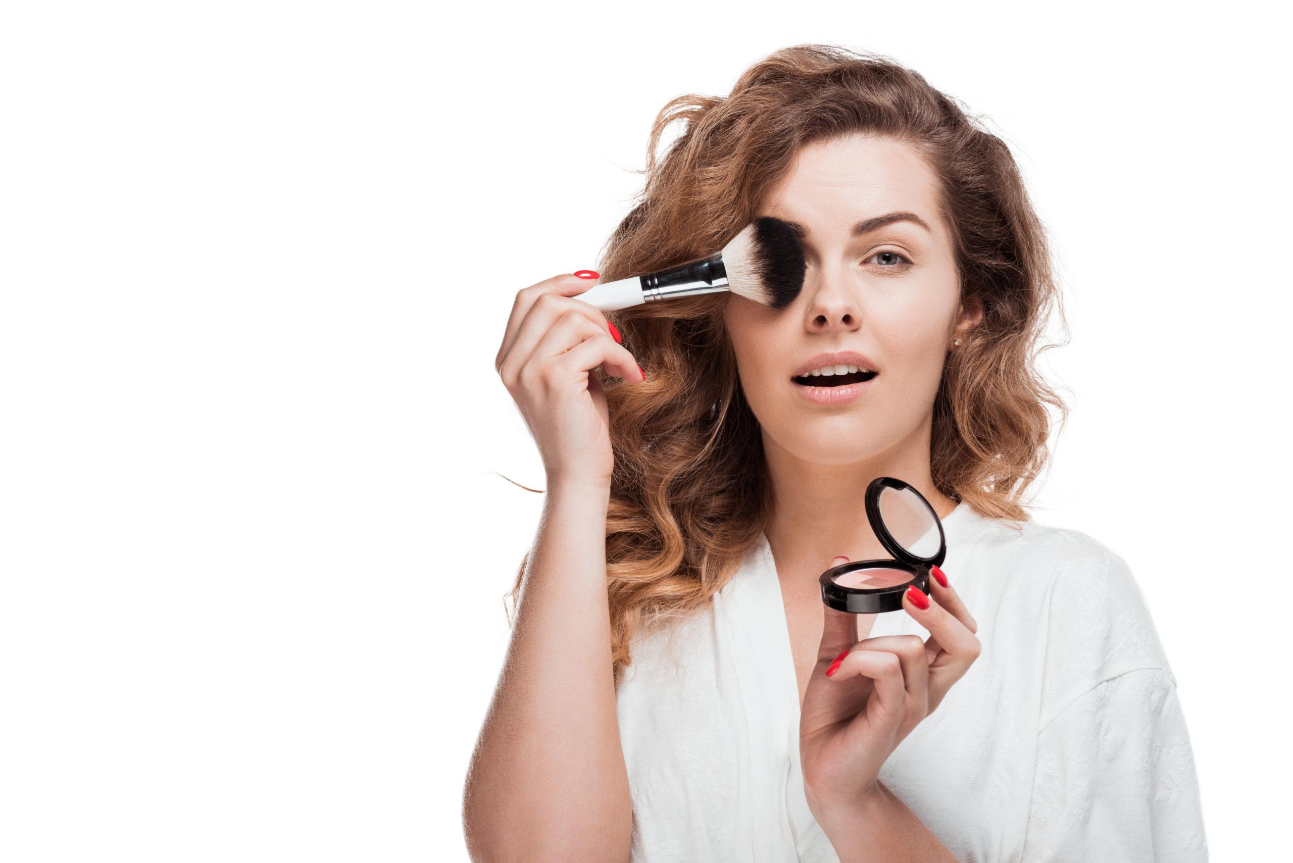 maquillage longue tenue produits