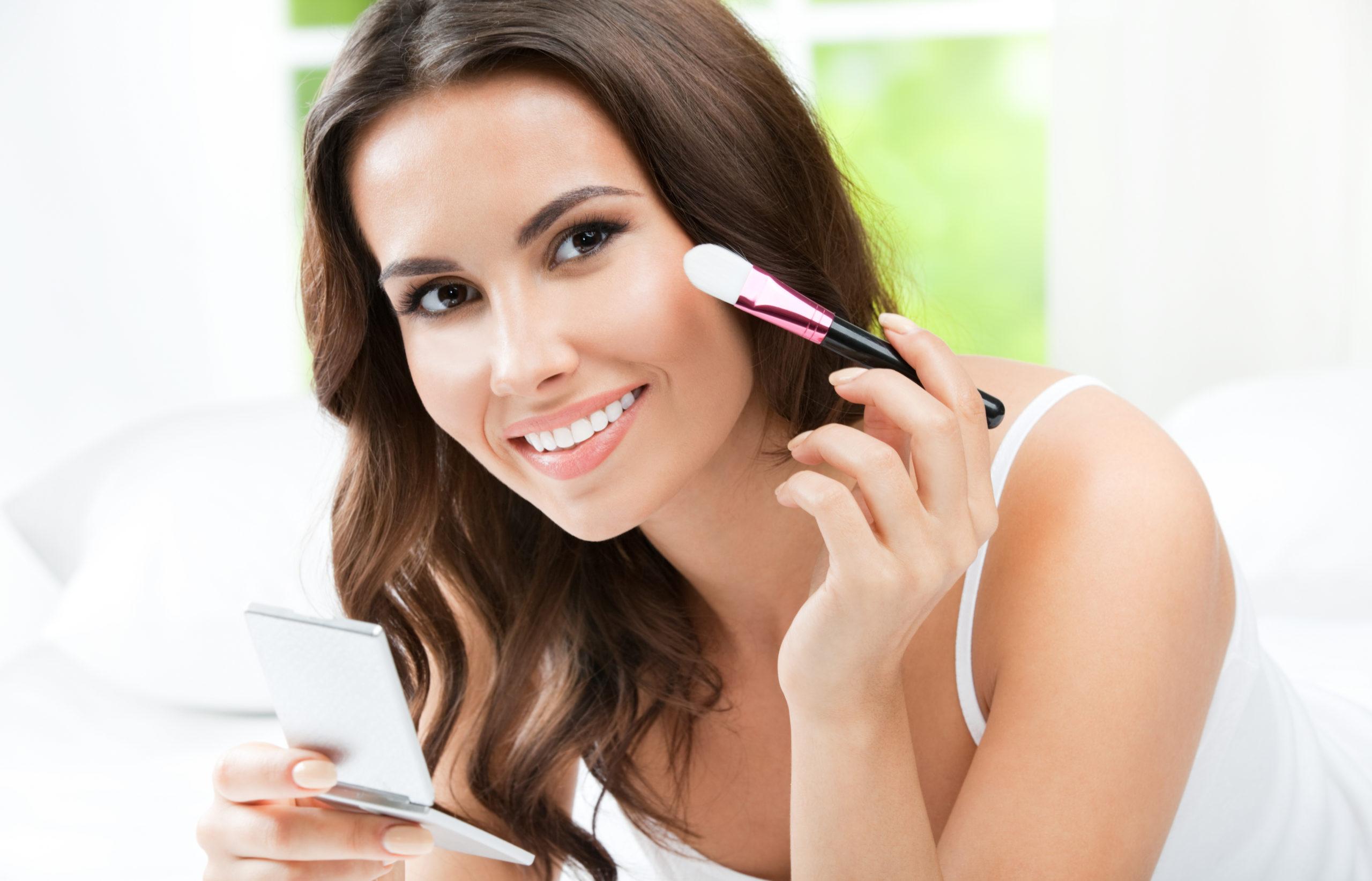 maquillage longue durée produits