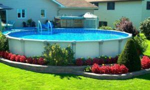 Les cinq meilleures piscines hors sol en 2021