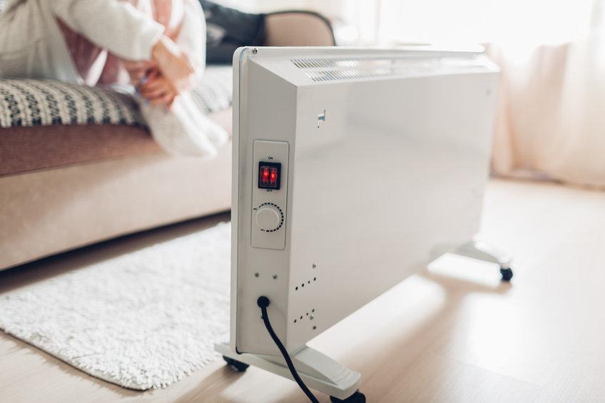 La consommation électrique