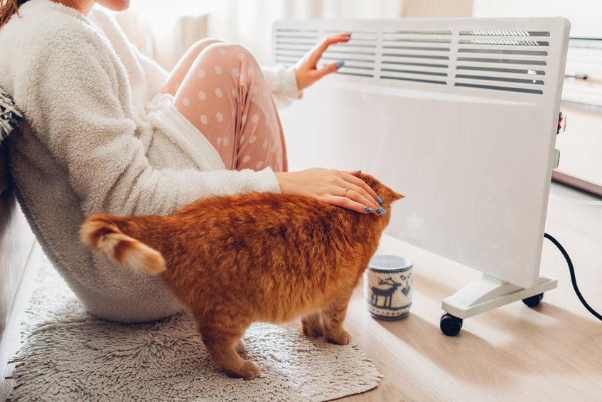 Choisir un radiateur électrique en fonction de la pièce