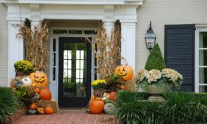9 Astuces Pour une Décoration Halloween Unique